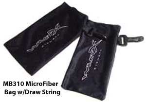 MicroFiber Bag - DrawString Case