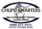 Deep Sea Fishing Charters - Haleiwa, Oahu, Hawaii
