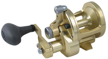 Avet Reel - SX Series